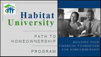 Habitat University