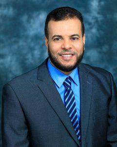 Khaled Shwekat